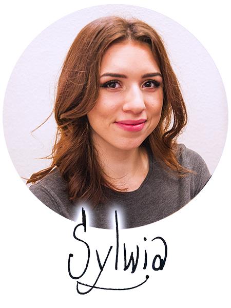 Haargalerie Friseur Frisuren Sylwia2 Portrait